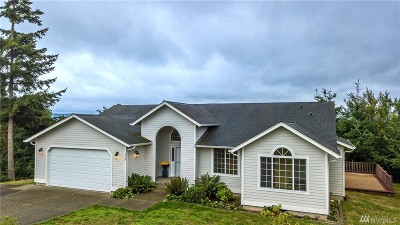 Oak Harbor Single Family Home For Sale: 396 Olympic Bay Lane