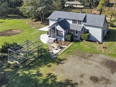 Tacoma Single Family Home For Sale: 702 Tule Lake Rd S