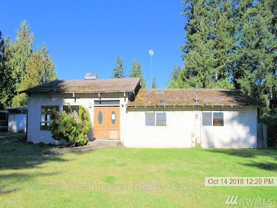 Bonney Lake Single Family Home For Sale: 6514 187th Ave E