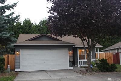 Everett Single Family Home For Sale: 2513 121st St SW