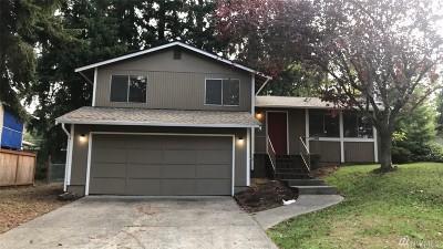 Tacoma Single Family Home For Sale: 6825 E Roosevelt Ave