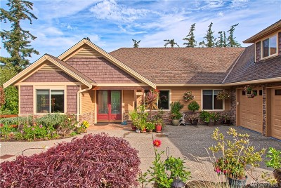 Snohomish County Single Family Home For Sale: 1010 7th Ct