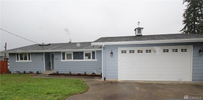 Port Orchard Single Family Home For Sale: 2099 Spring St E
