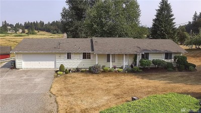 Bonney Lake Single Family Home For Sale: 7503 214th Ave E