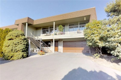 Pierce County Condo/Townhouse For Sale: 7656 W 19th St