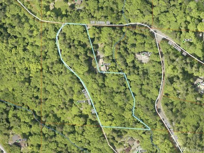 Renton Residential Lots & Land For Sale: 173 SE 108th St