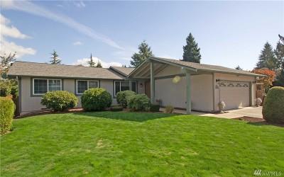 Kirkland Single Family Home For Sale: 13026 87th Ave NE