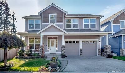 Everett Single Family Home For Sale: 2416 121st St SE