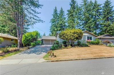 Bellevue Single Family Home For Sale: 16278 SE 31st St