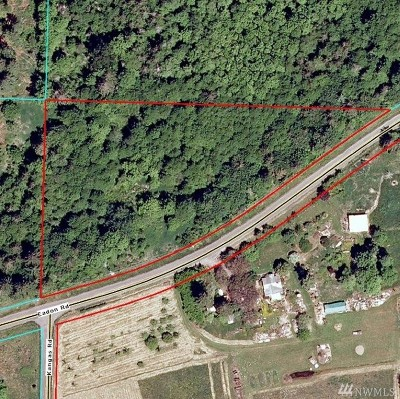Residential Lots & Land For Sale: Eadon Rd