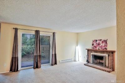 Bellevue Condo/Townhouse For Sale: 14725 NE 31st St #B-3