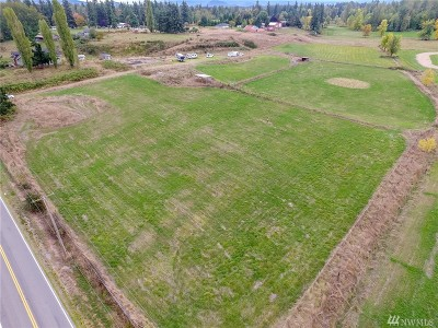 Auburn Residential Lots & Land For Sale: 19777 SE 384th
