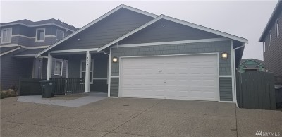 Spanaway Rental For Rent: 629 204th St Ct E