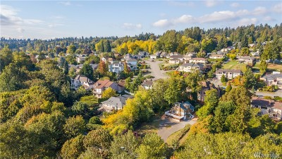 Tukwila Single Family Home For Sale: 16241 54th Ave S
