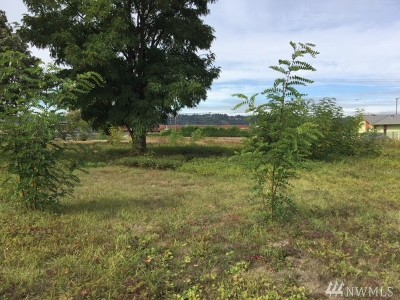 Auburn Residential Lots & Land For Sale: 2420 A St SE