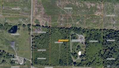 Monroe Residential Lots & Land For Sale: 10429 227th Ave SE
