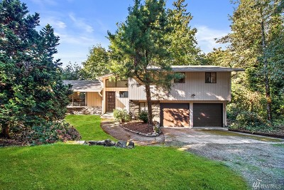 Edgewood Single Family Home For Sale: 3228 86th Ave E