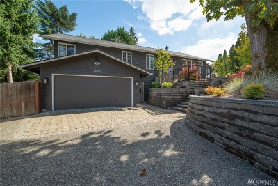 Bothell Single Family Home For Sale: 21833 8th Place W