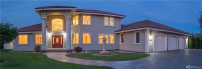 Moses Lake Single Family Home For Sale: 625 S Laguna Dr
