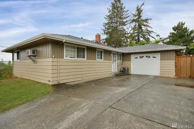 Renton Single Family Home For Sale: 1150 Monroe Ave NE