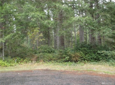 Shelton Residential Lots & Land For Sale: 50 E Ketron Place E