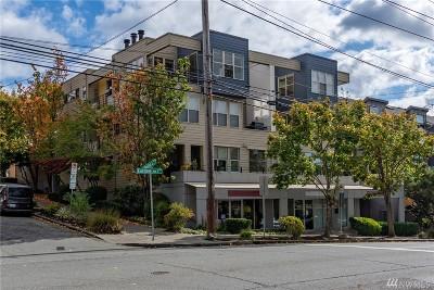 Condo/Townhouse Sold: 201 E Boston St #3100