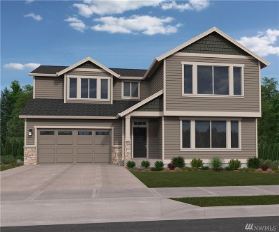 Bremerton Single Family Home For Sale: 1110 NE Sockeye Ct
