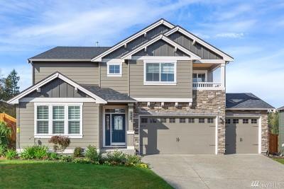Auburn Single Family Home For Sale: 2298 53rd St SE