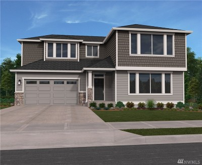 Bremerton Single Family Home For Sale: 1092 NE Sockeye Ct