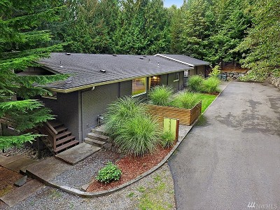 Sammamish Single Family Home For Sale: 23846 SE 30th St