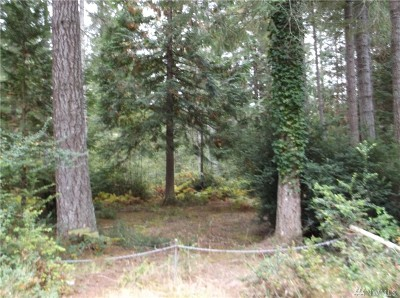 Shelton Residential Lots & Land For Sale: 40 E Ketron Place E