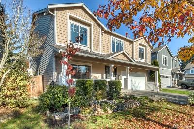 Covington Single Family Home Contingent: 17908 SE 257th St