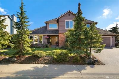 Everett Single Family Home For Sale: 4412 126th St SE