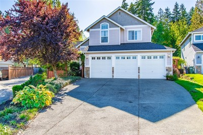 Bonney Lake Single Family Home For Sale: 8217 192nd Ave Pl E