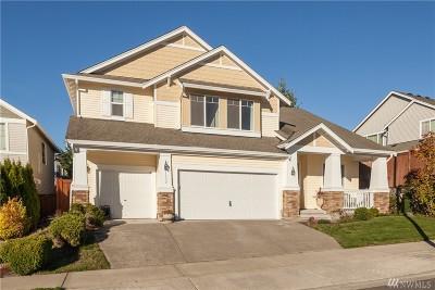 Auburn Single Family Home For Sale: 1232 68th Lp SE