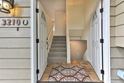 Tukwila Single Family Home For Sale: 3210 S 133rd St