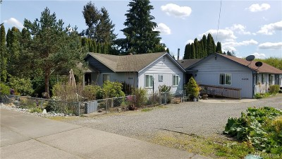 Lacey Single Family Home For Sale: 5013 45th Ave SE