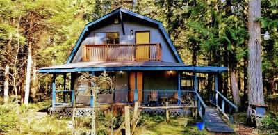 Ashford Single Family Home For Sale: 38119 565th Ct E