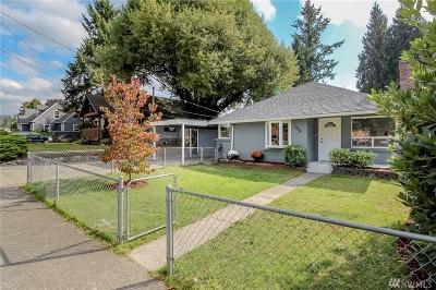 Auburn Single Family Home For Sale: 1004 4th St NE