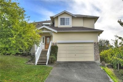 Tacoma Single Family Home For Sale: 4508 44th St NE
