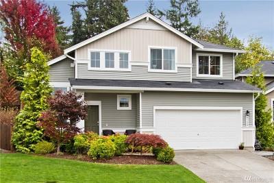 Auburn Single Family Home For Sale: 6520 SE Grady Ct SE