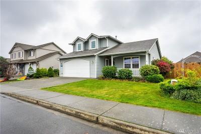 Burlington Single Family Home For Sale: 818 Southview Dr