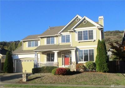 Tacoma Single Family Home For Sale: 1925 Lighthouse Lane NE