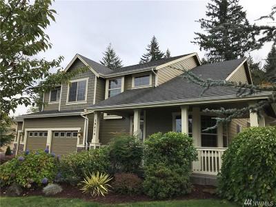 Bonney Lake Single Family Home For Sale: 19414 130th St E