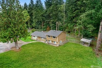 Tacoma Single Family Home For Sale: 5110 146th St E