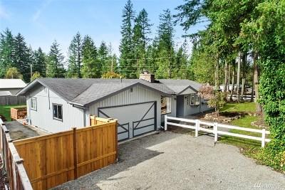 Black Diamond Single Family Home For Sale: 30005 224th Ave SE