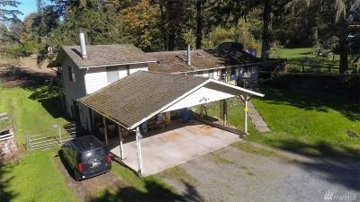 Everett Single Family Home For Sale: 11531 20th St SE