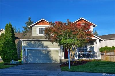 Everett Single Family Home For Sale: 12028 38th Ave SE