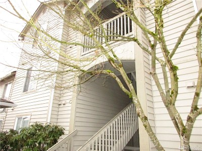 Everett Condo/Townhouse For Sale: 730 112th St SW #G203