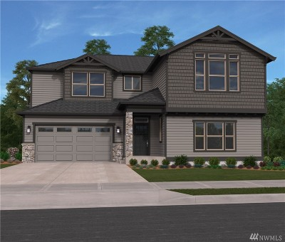 Bremerton Single Family Home For Sale: 1109 NE Sockeye Ct